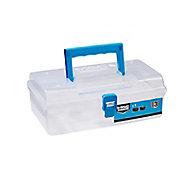 Boîte de rangement Mac Allister petit format 5 compartiments