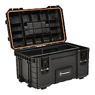 Boîte de rangement Magnusson moyen format composable