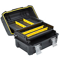 Boîte à outils cantilever étanche Fatmax 46 cm