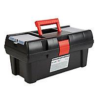 Boîte à outils en plastique 40 cm