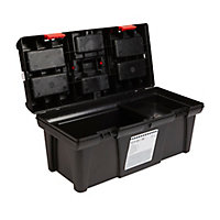 Boîte à outils en plastique 53 cm