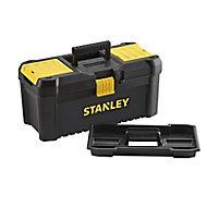 Boîte à outils en plastique Stanley 40 cm