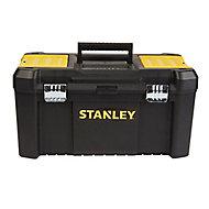 Boîte à outils en plastique Stanley 48 cm