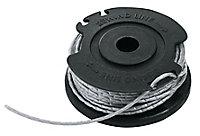 Bobine de fil pour coupe-bordures Art 23 SL et 26 SL
