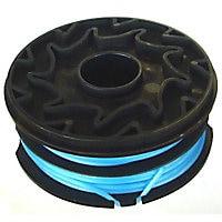Bobine fil BD720L pour coupe bordures adaptable Black&Decker GL741