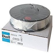 Bobine fil plein Aluminium MIG 0.8 mm DIALL