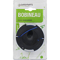 Bobine fil SG120 pour coupe bordures adaptable Black&Decker