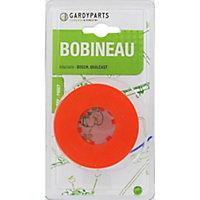 Bobine fil X1606681 pour coupe bordures adaptable Bosch