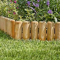 Bordure à planter Blooma 101 x h.15 cm