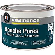 Bouche pores pour béton Résinence incolore mat 0,25L