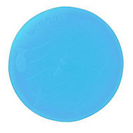Bouchon Wirquin Frisby bleu turquoise
