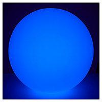 Boule lumineuse LED Blooma Vancouver RVB Ø50 cm