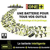 Boulonneuse sans fil Ryobi ONE+ R18IW3-0 18V (sans batterie)