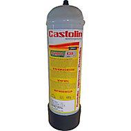 Bouteille d'argon/CO2 Castolin 220L