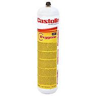 Bouteille d'oxygène Castolin 110L