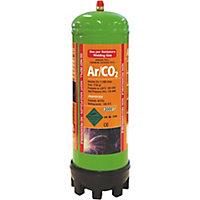 Bouteille de gaz jetable Argon / CO2 2.2L GYS