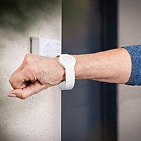 Bracelet adulte pour serrure connectée Somfy 2401404, 3 pièces