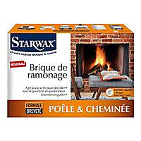 Brique de ramonage Starwax