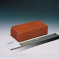Brique terre cuite rouge de Seclin 22 x 10,5 x 6 cm