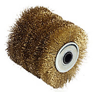 Brosse laiton 0,3 mm pour rénovateur Fartools REX120