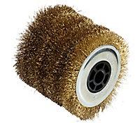 Brosse laiton 0,5 mm pour rénovateur FARTOOLS REX120