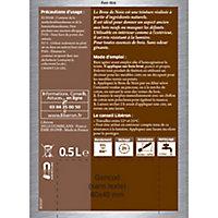 Brou de noix meubles et parquets Liberon 0,5L