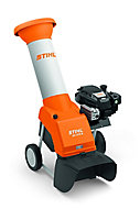 Broyeur thermique Stihl GH370S - coupe max 45mm