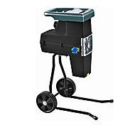 Broyeur végétaux électrique Mac Allister MSHP2500 2500w