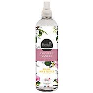 Brume air et textile Boldair orchidée vanille 400ml