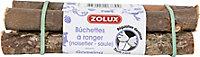 Buchettes pour rongeurs Zolux (x 4)