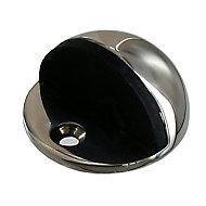 Butoir demi-lune Inox ø44 mm