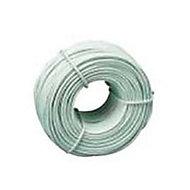 Câble gainé acier galvanisé et PVC Diall 60 m