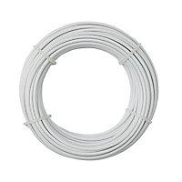 Câble gaine Diall ø2.7 mm, 20 m