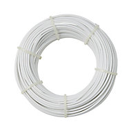 Câble gaine Diall ø3.2 mm, 60 m
