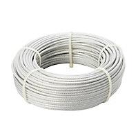 Câble gaine Diallø3.5 mm, 50 m