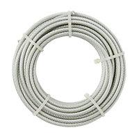 Câble gaine Diall ø5 mm, 10 m