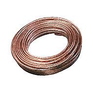 Câble Haut-Parleur 2 x 2.5 mm Erard 10 m