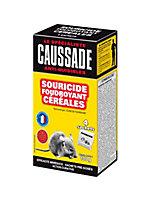 Céréales souricide foudroyant Caussade 100g