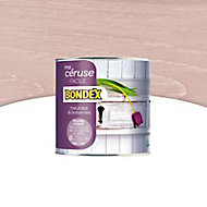 Céruse meubles et boiseries Bois rose Bondex 500ml