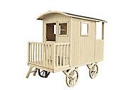 Cabane enfant bois Soulet Carry