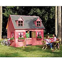 Cabane enfant en bois Cerland Rosalie