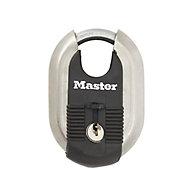 Cadenas Acier inoxydable Master Lock 60 x 87 mm