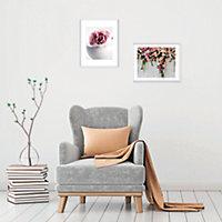 Cadre photo blanc Gallery 21 x 29,7 cm