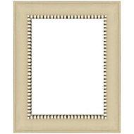 Cadre photo blanc Orsay 18 x 24 cm