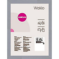 Cadre photo gris Colours Wakio 60 x 80 cm