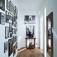 Cadre photo noir Gallery 10 x 15 cm