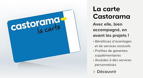 Gerer Carte Castorama.Entretenir Votre Jardin Castorama