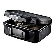 Caisson de sécurité ignifugé Master Lock - Petit format 5.2L