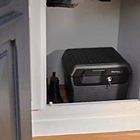 Caisson de sécurité Master Lock - Moyen format 18.5L