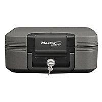 Caisson de sécurité Master Lock - Petit format 7.8L